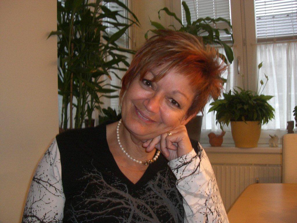 Monika Ammer