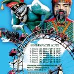 Plakat Döblinger Bezirksgerüchte