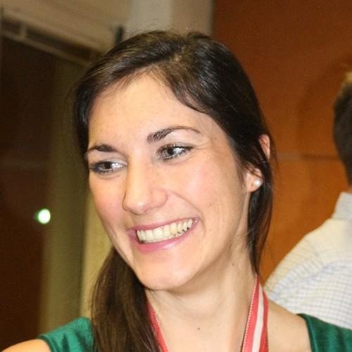 Marielle Refenner